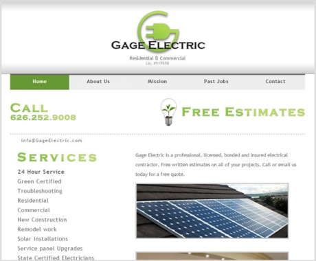 Gage Electric